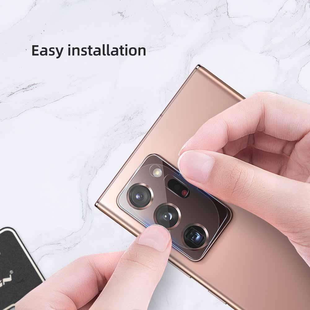 Samsung Galaxy Note 20 Ultra back camera screen film