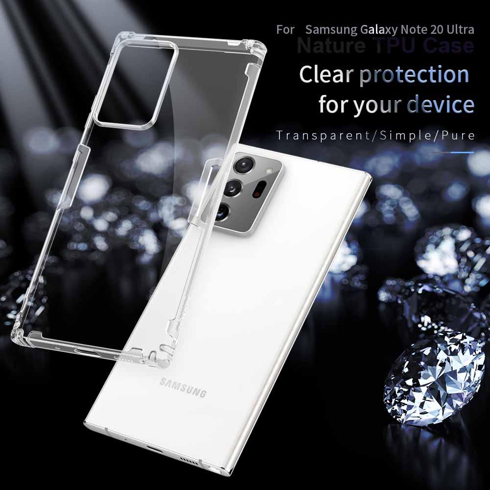 Samsung Galaxy Note 20 Ultra case