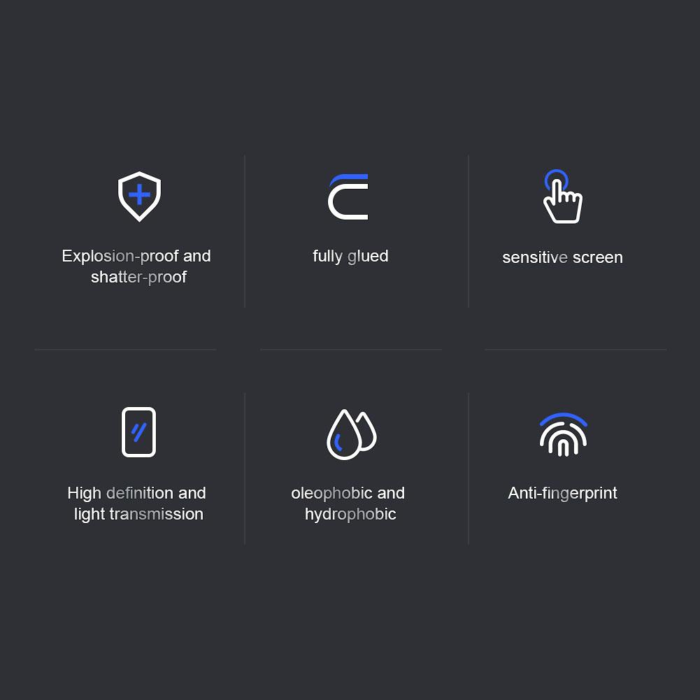 Samsung Galaxy Note 20 Ultra screen protector