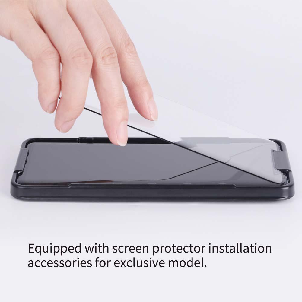 Samsung Galaxy Note 9 screen protector