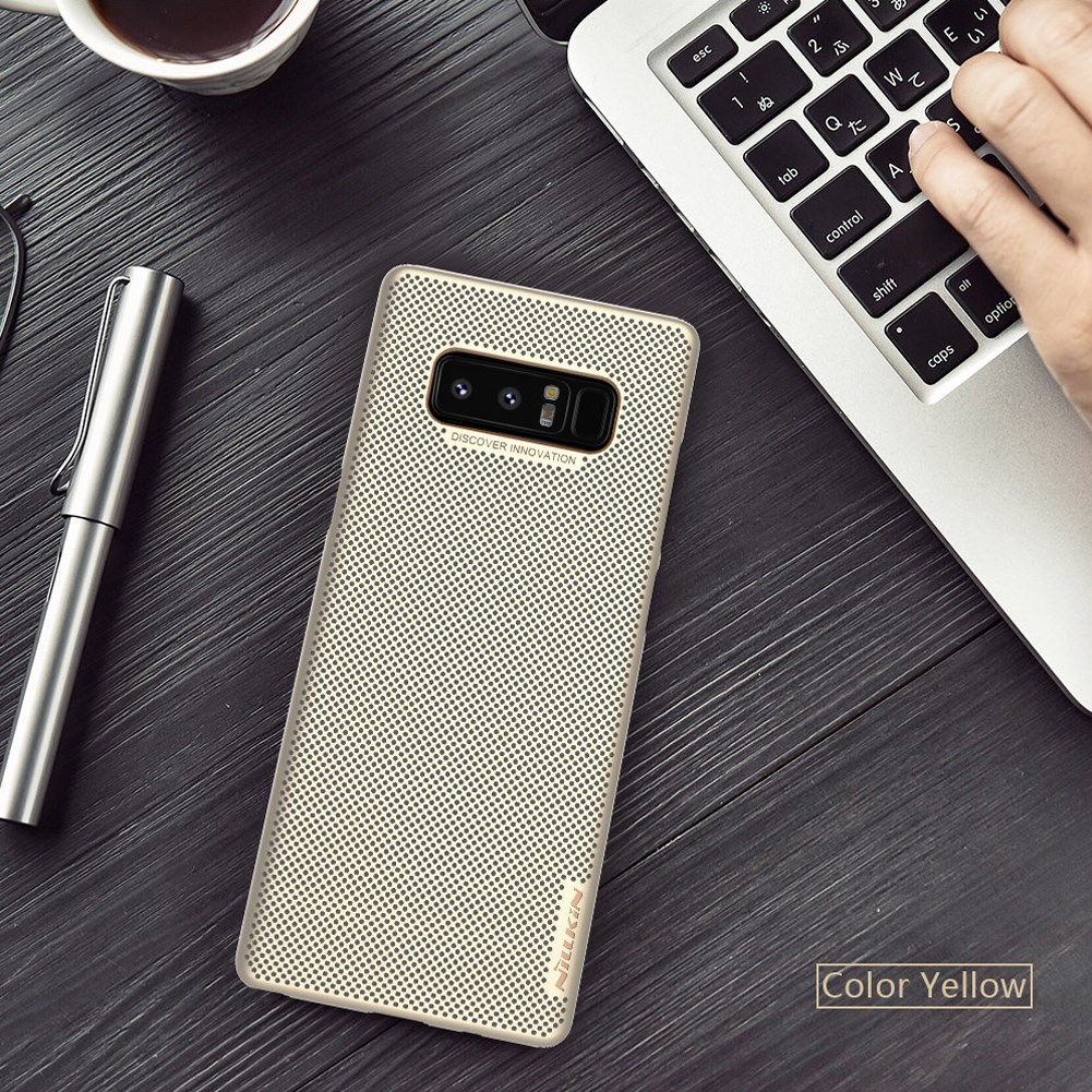 Nillkin Air Series Back Case For Samsung Galaxy Note 8
