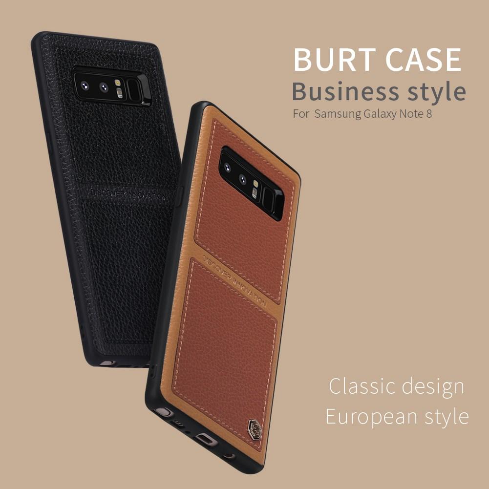 Samsung Galaxy Note 8 Back Case