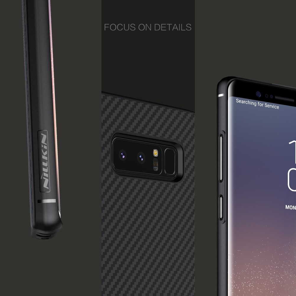 Samsung Galaxy Note 8 Back Case