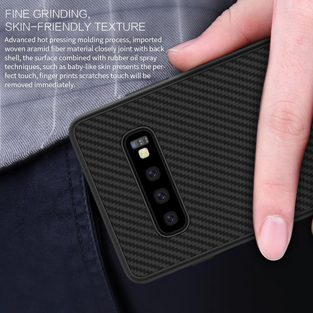 Samsung Galaxy S10+ case