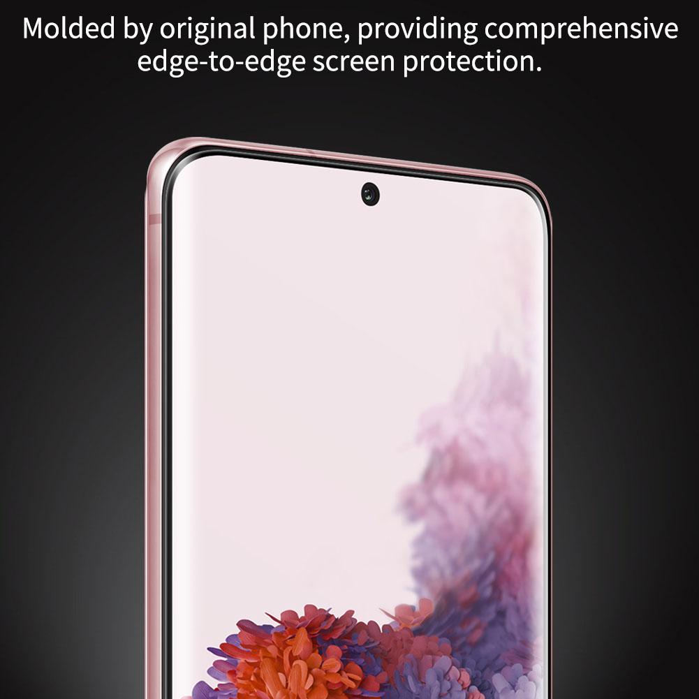 Samsung Galaxy S20 5G screen protector