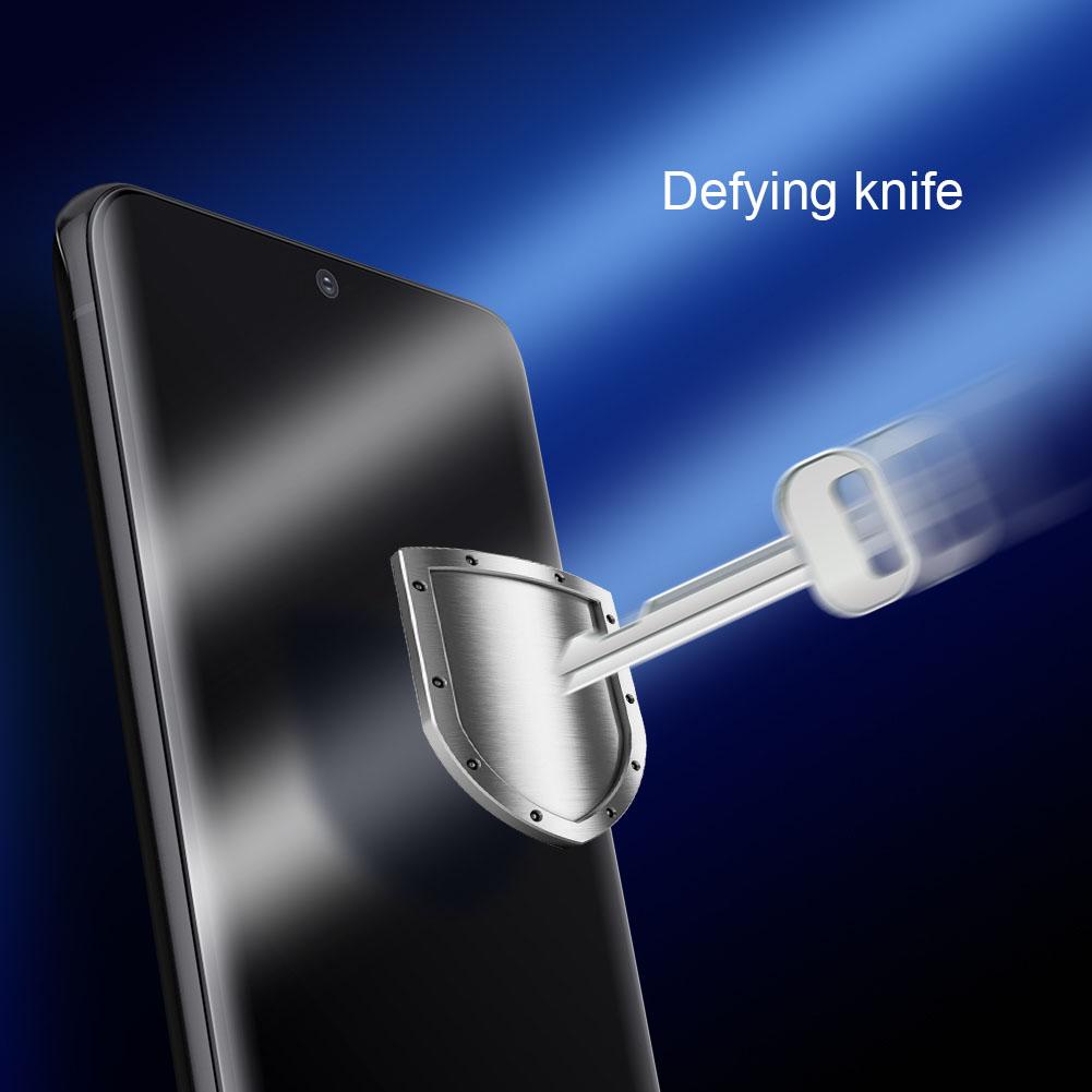 Samsung Galaxy S20 Ultra screen protector