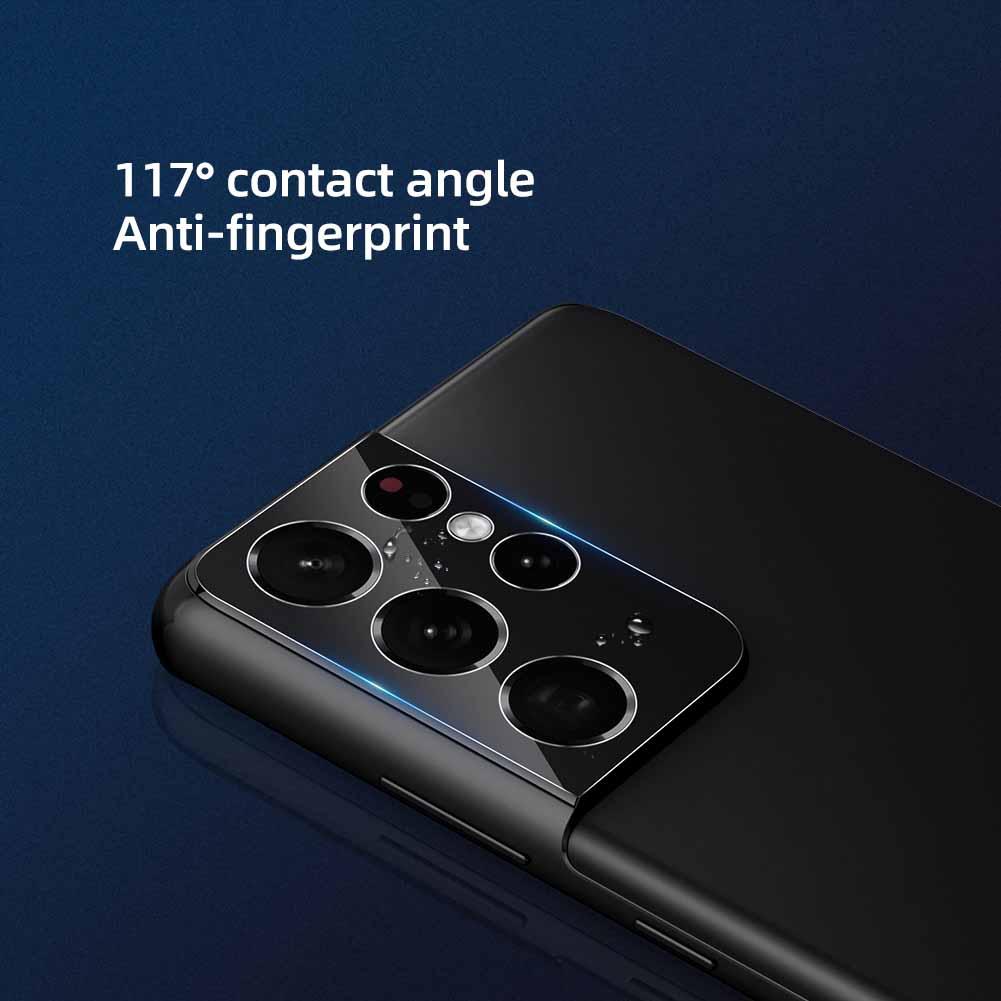 Samsung Galaxy S21 Ultra screen protector