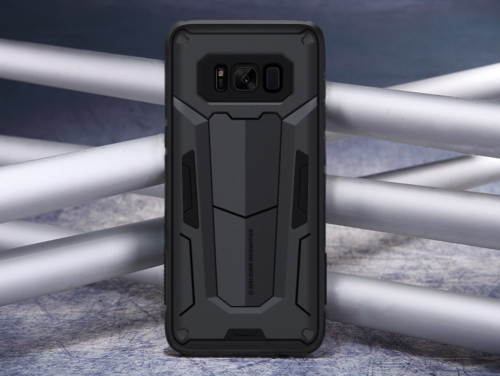 Nillkin Defender Ⅱ Back Cover Case For Samsung Galaxy S8 / S8 Plus