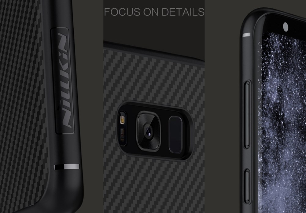 Samsung Galaxy S8 Cover Case