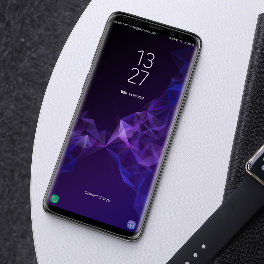 Samsung Galaxy S9+/S9 screen protector