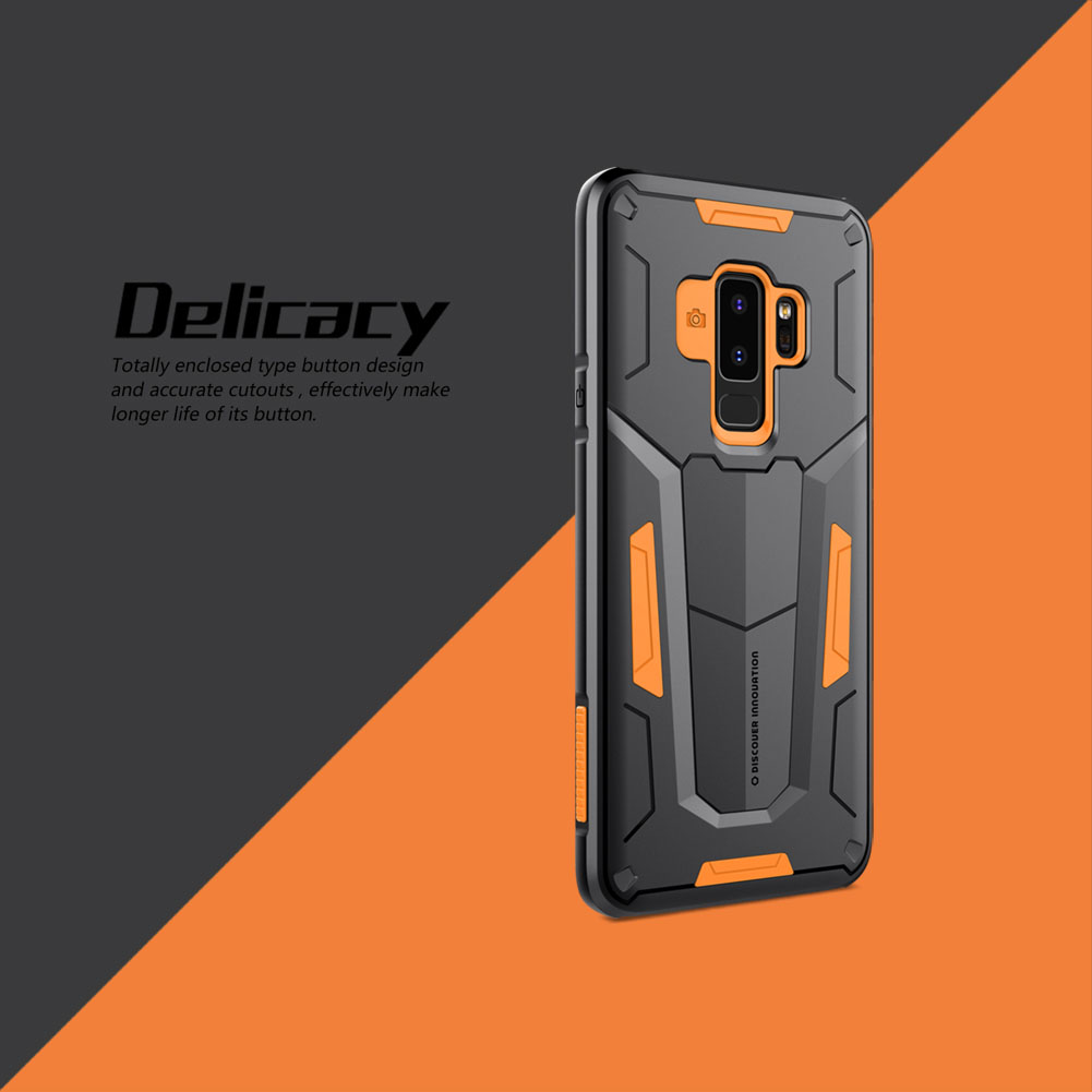 Samsung Galaxy S9+ case
