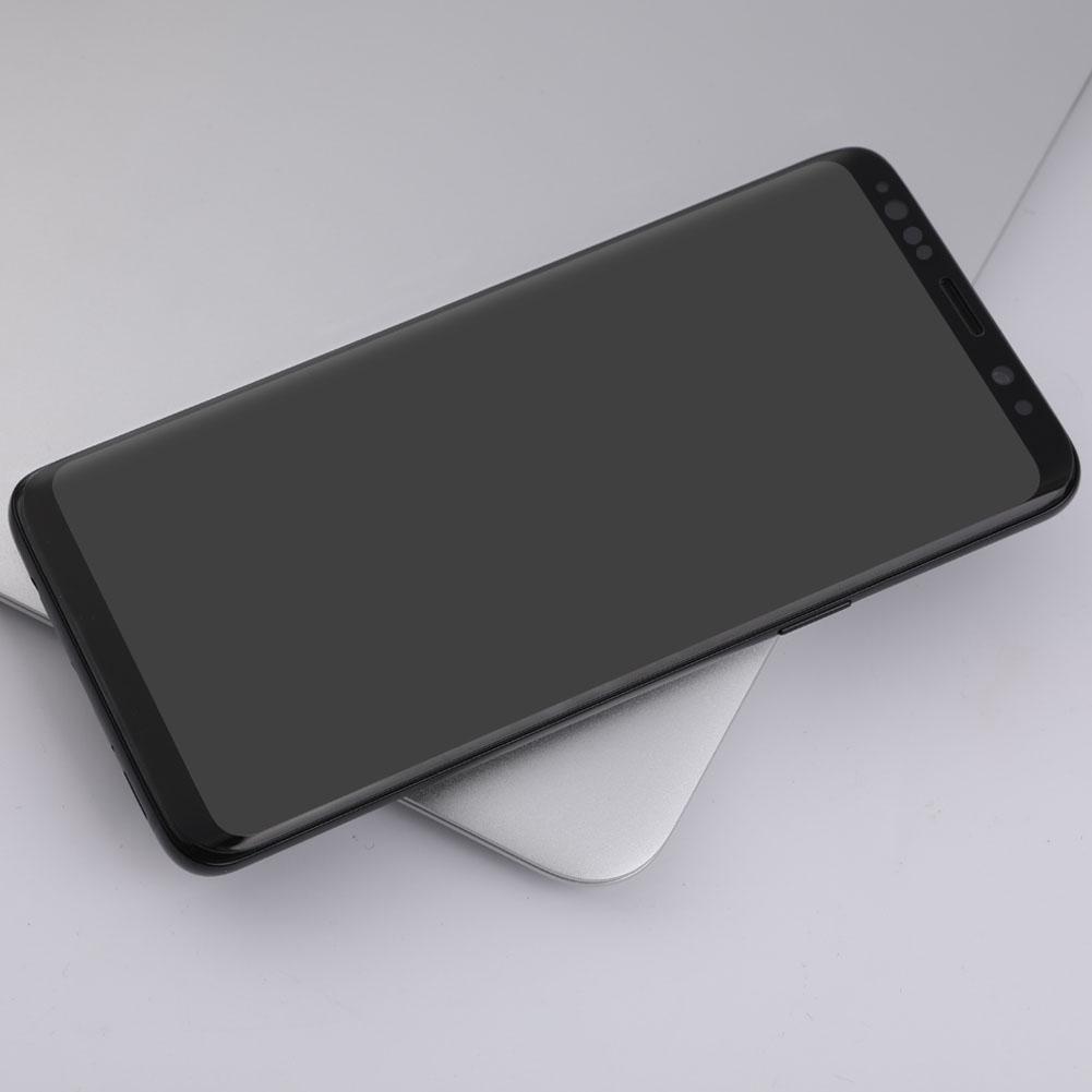 Samsung Galaxy S9+ screen protector