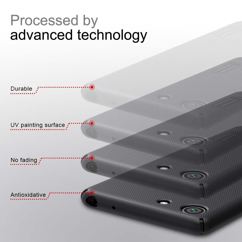 SONY Xperia XZ4 Compact case