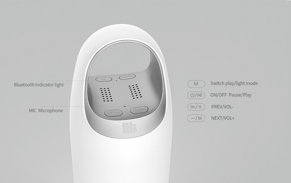 Wireless Speaker