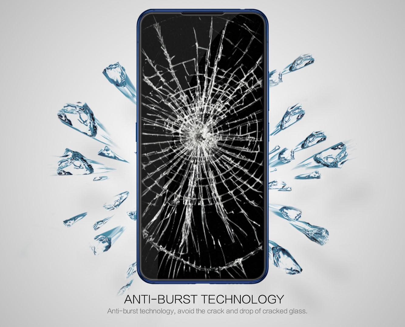 VIVO NEX screen protector