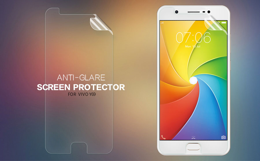 VIVO Y69 screen protector