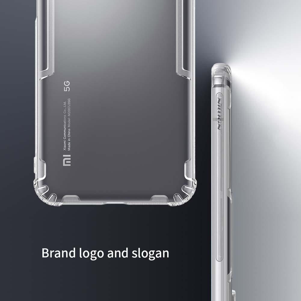 XIAOMI Mi 10T 5G case