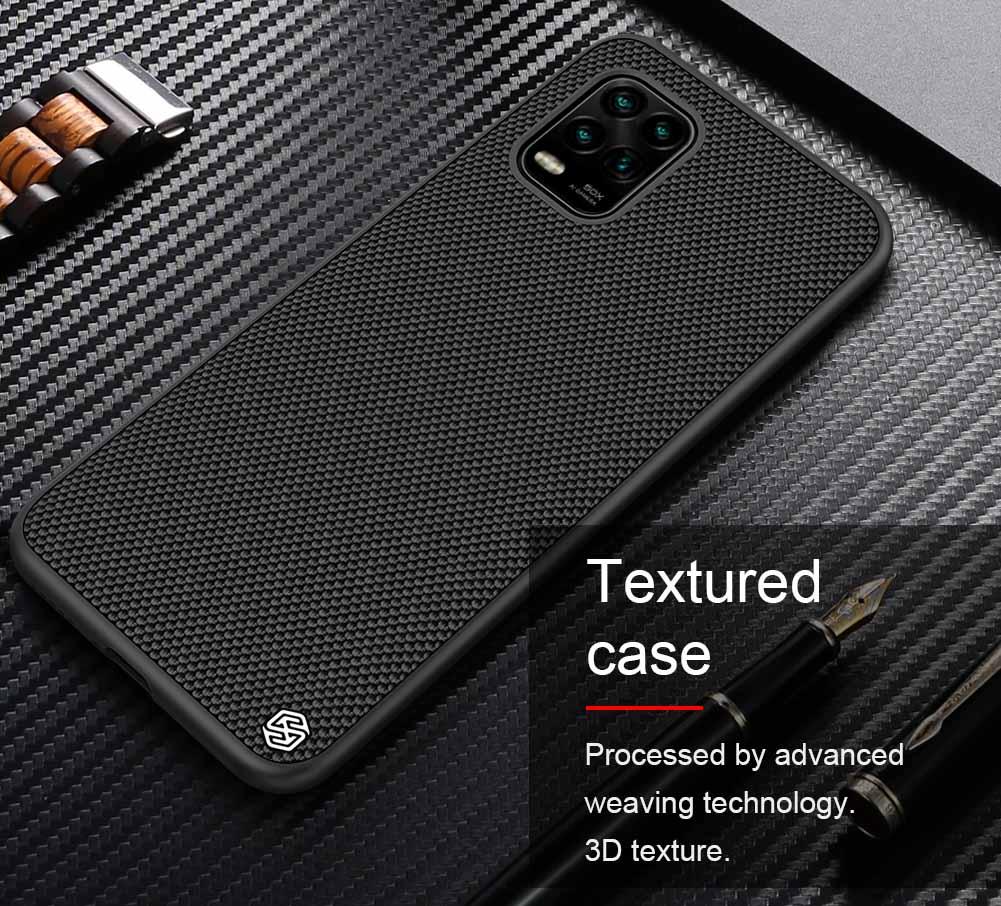 XIAOMI Mi 10 Lite 5G case