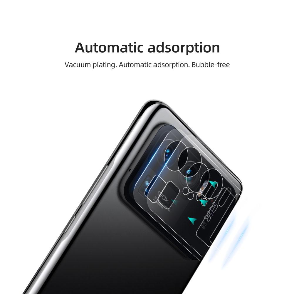 XIAOMI Mi 11 Ultra screen protector
