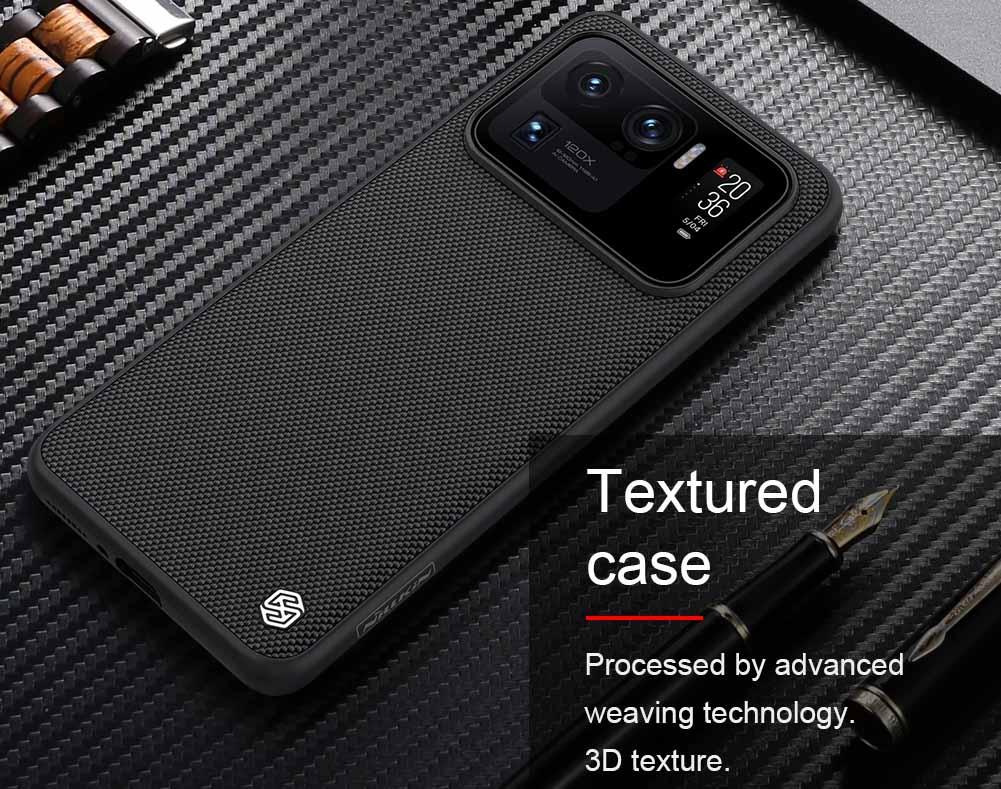XIAOMI Mi 11 Ultra case