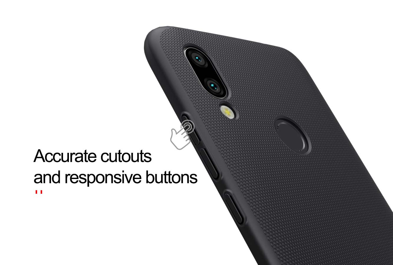 Xiaomi Redmi 7 case