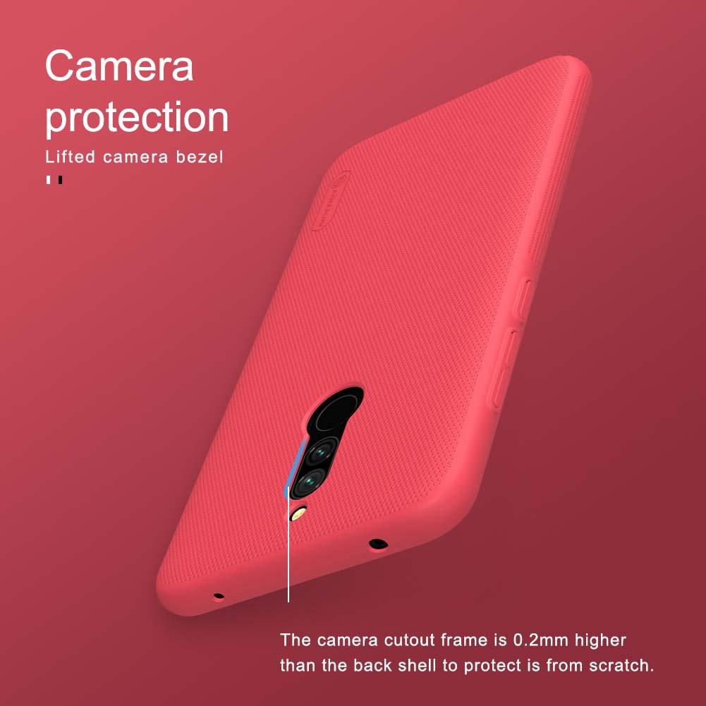 Xiaomi Redmi 8 case