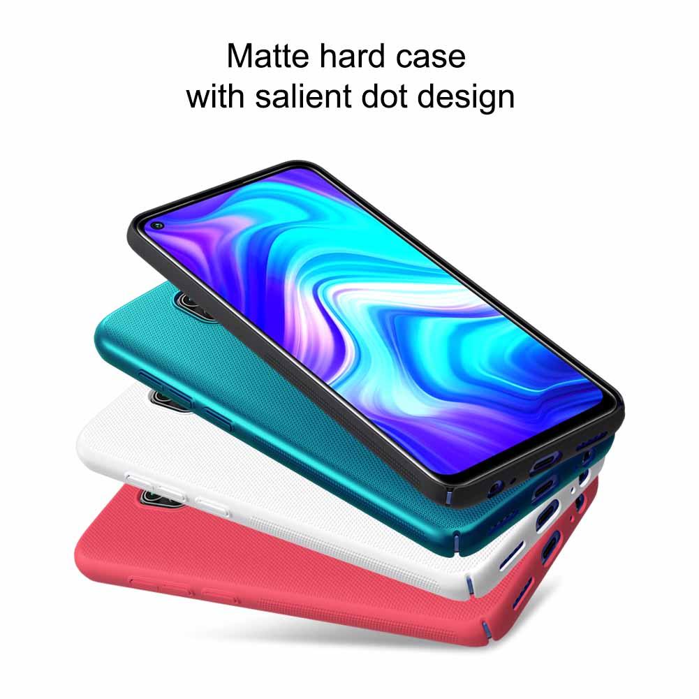 XIAOMI Redmi 10X 4G case