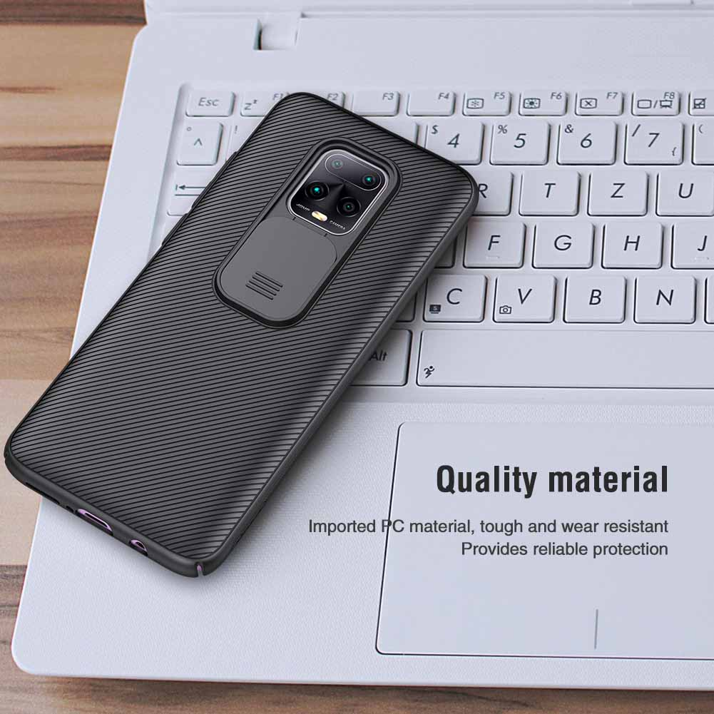 Xiaomi Redmi 10X 5G case