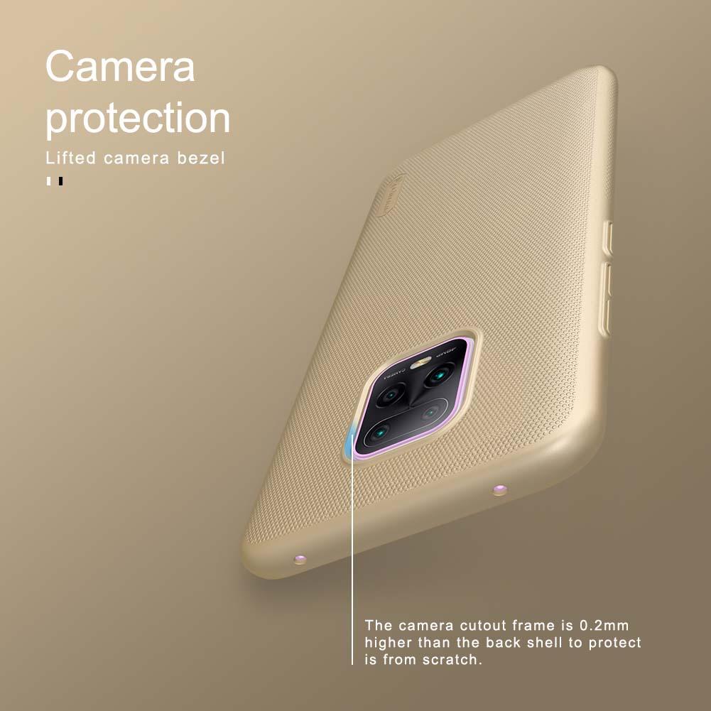 Redmi 10X 5G case