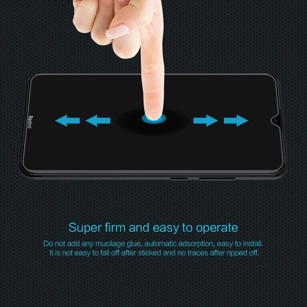 Xiaomi Redmi 8 screen protector