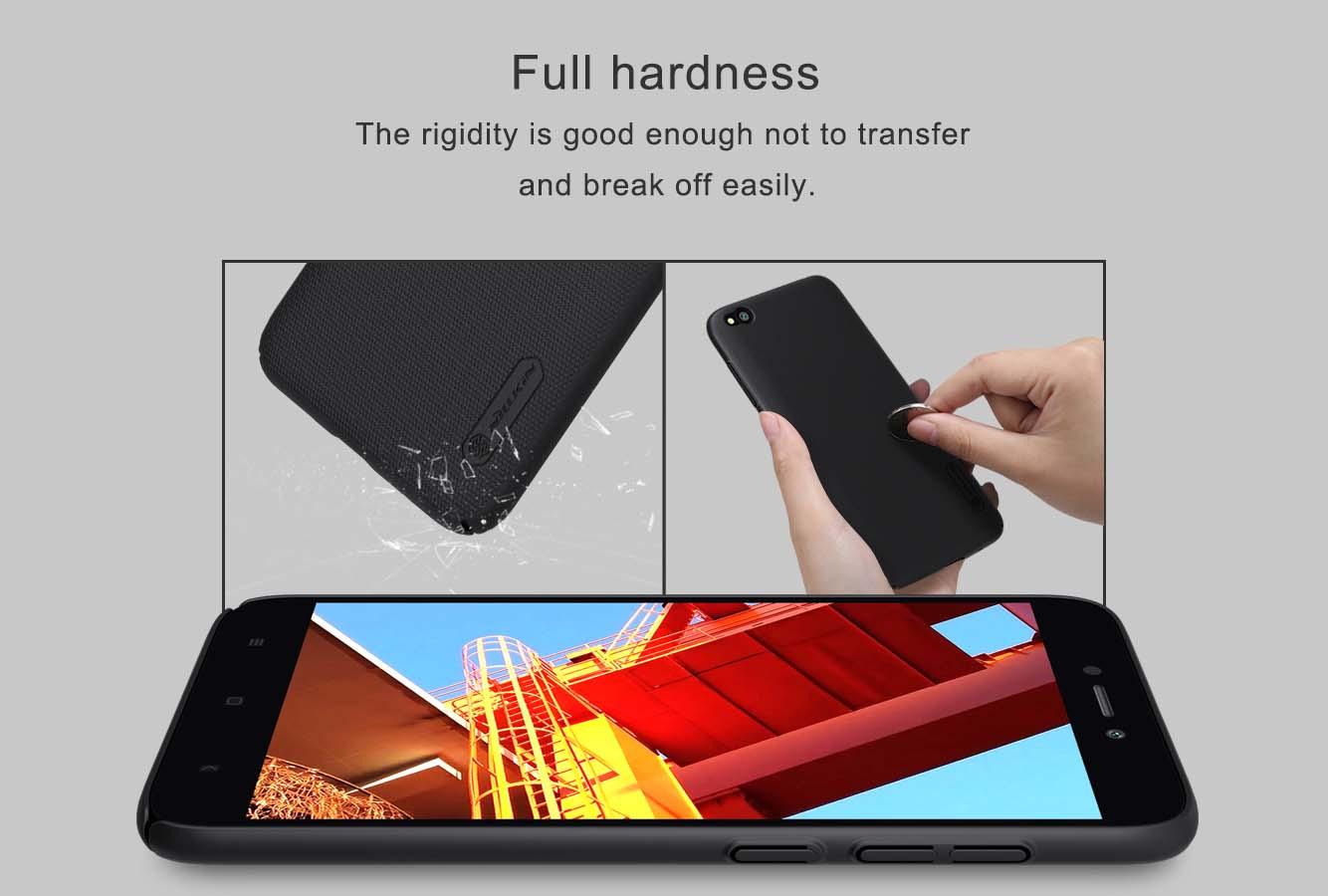 Xiaomi Redmi Go case