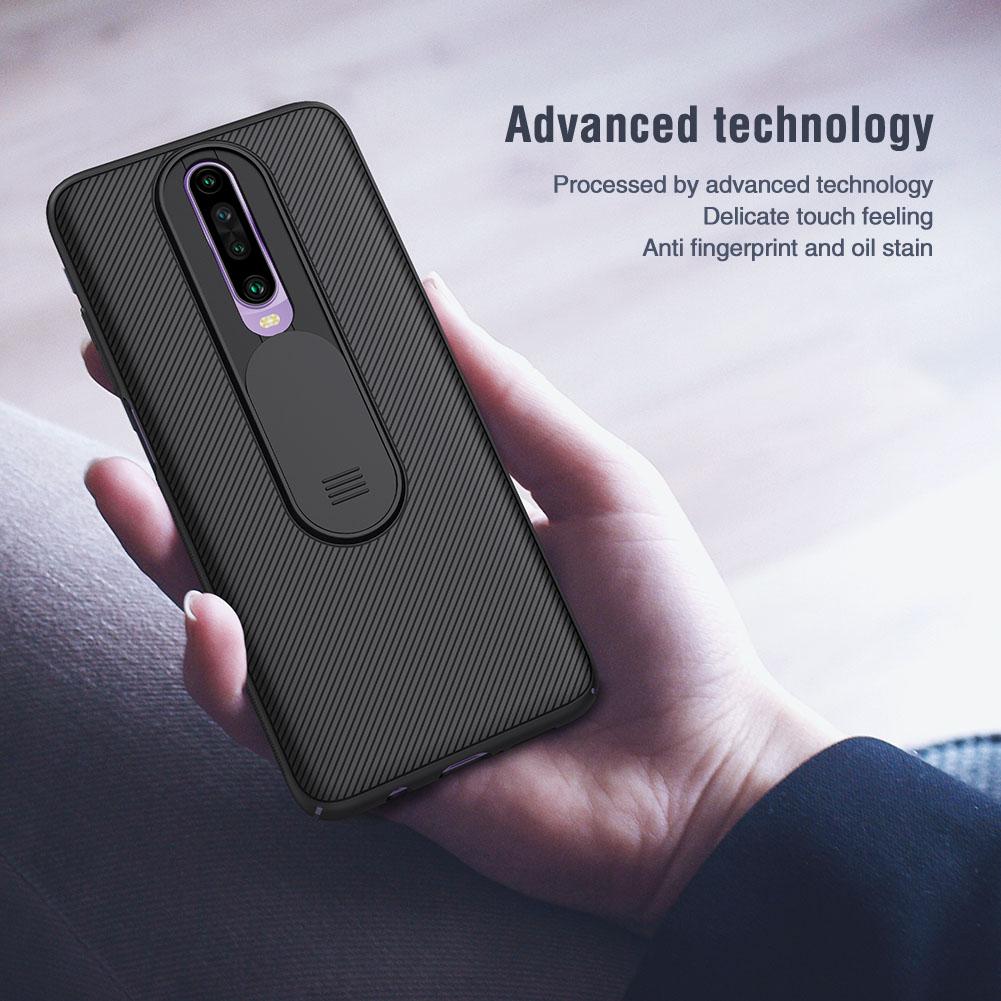 Xiaomi Redmi K30 case