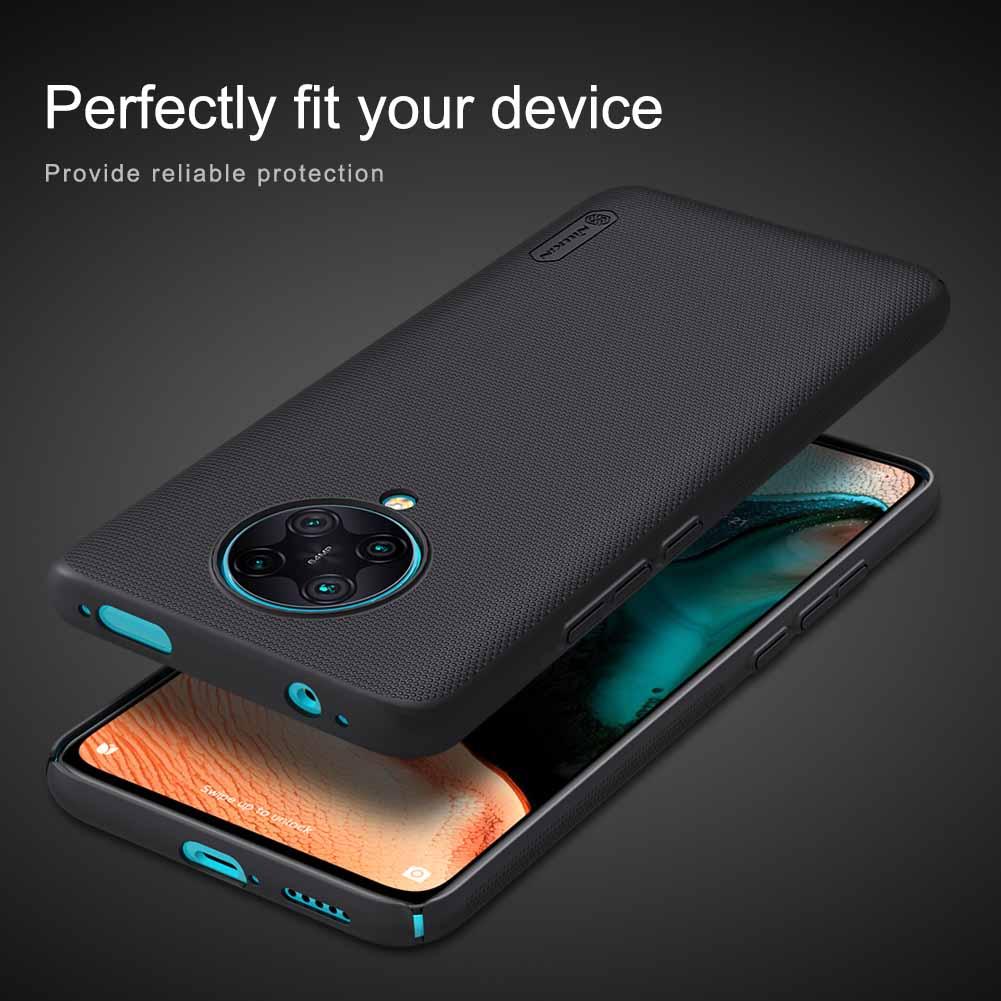 Xiaomi Redmi K30 Pro case
