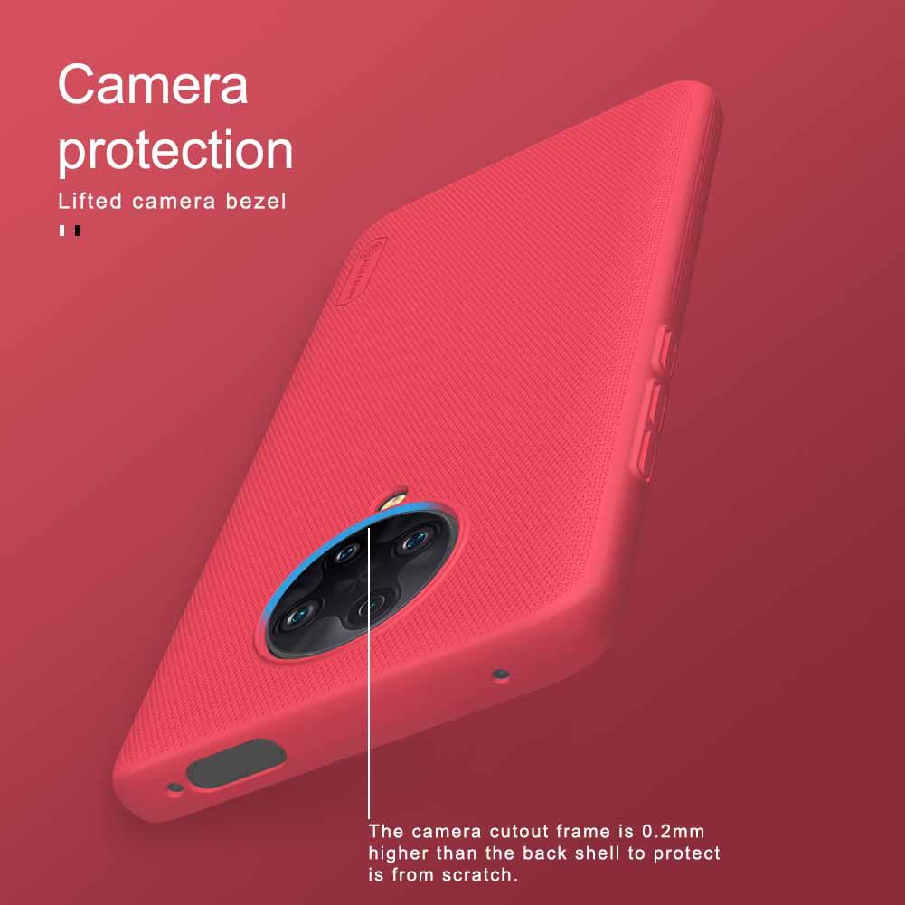 XIAOMI Redmi K30 Ultra case