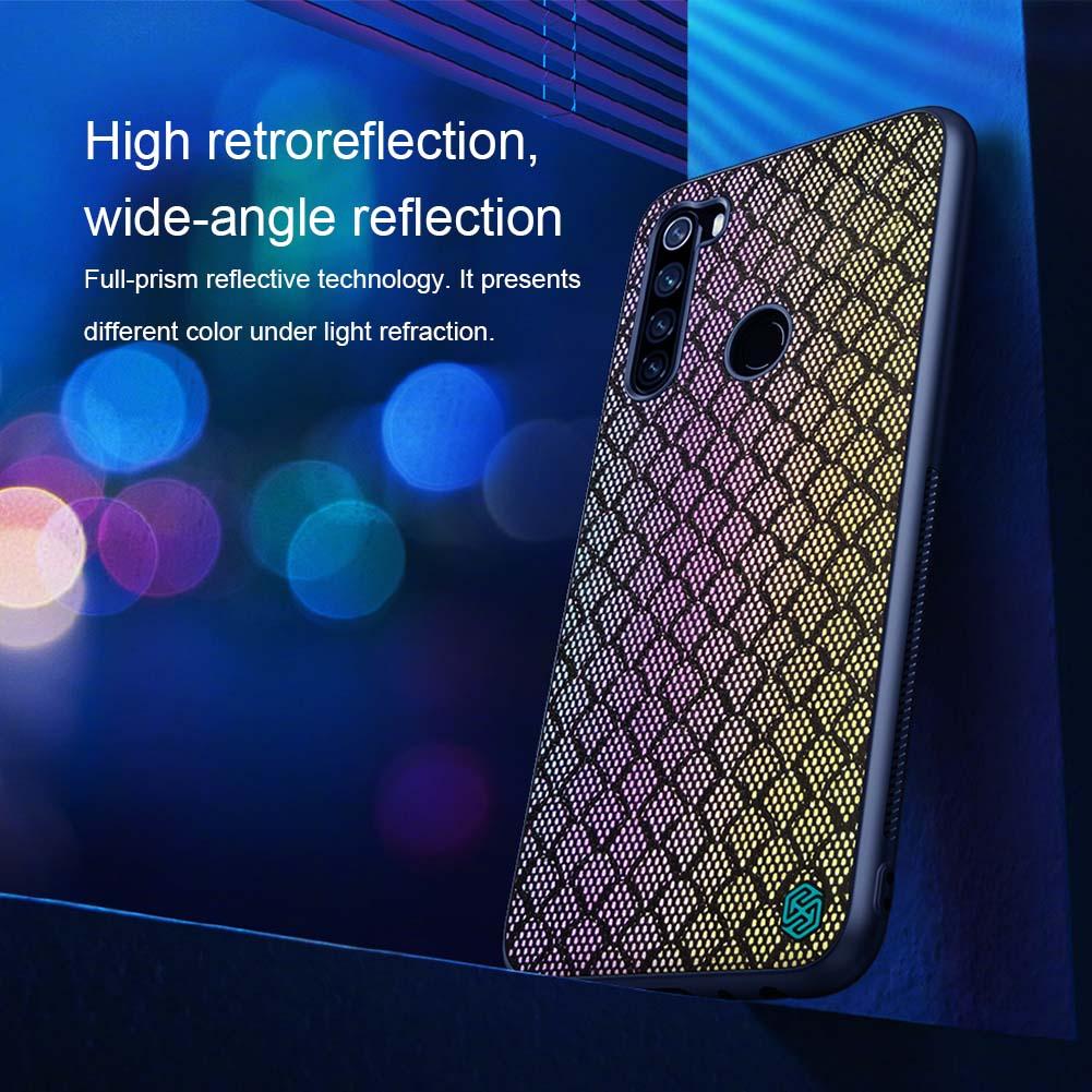 Xiaomi Redmi Note 8 case
