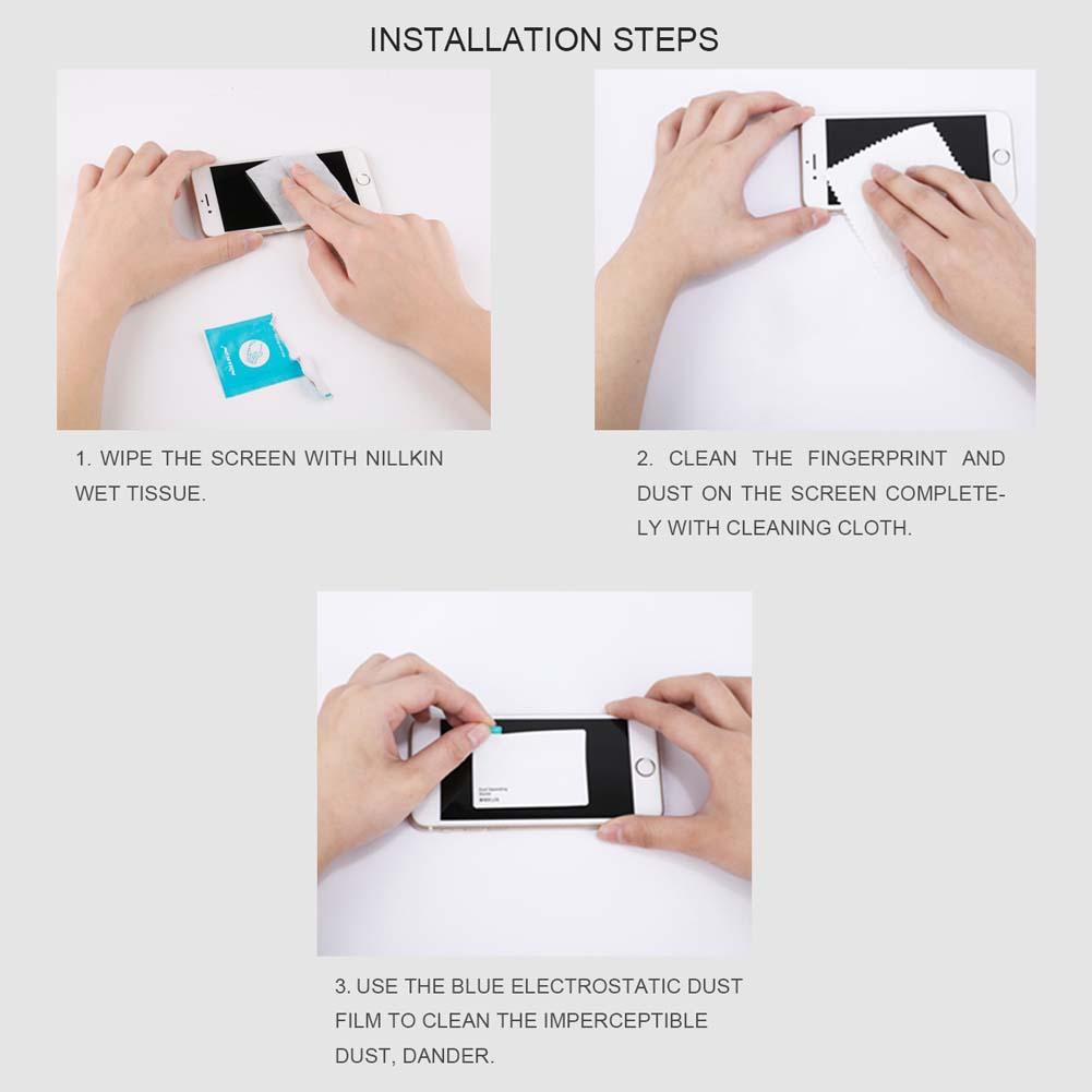 XIAOMI Redmi Note 8 screen protector