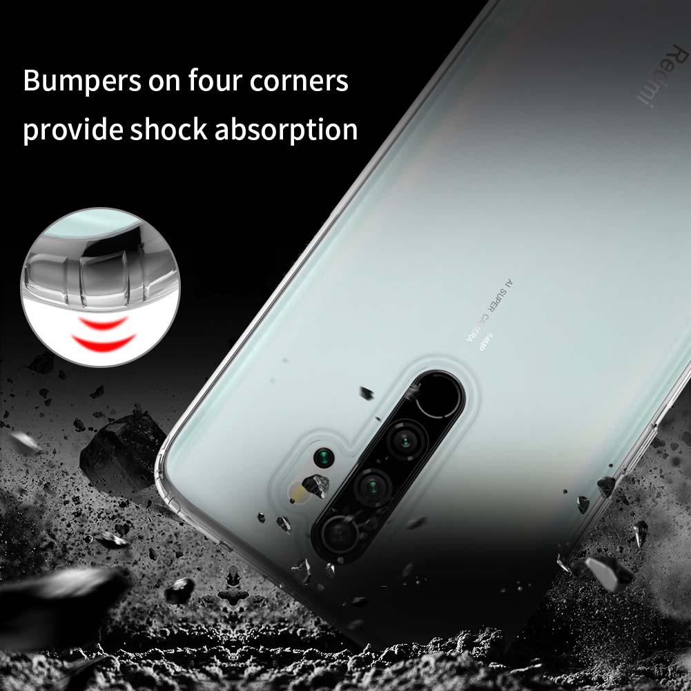 Redmi Note 8 Pro case