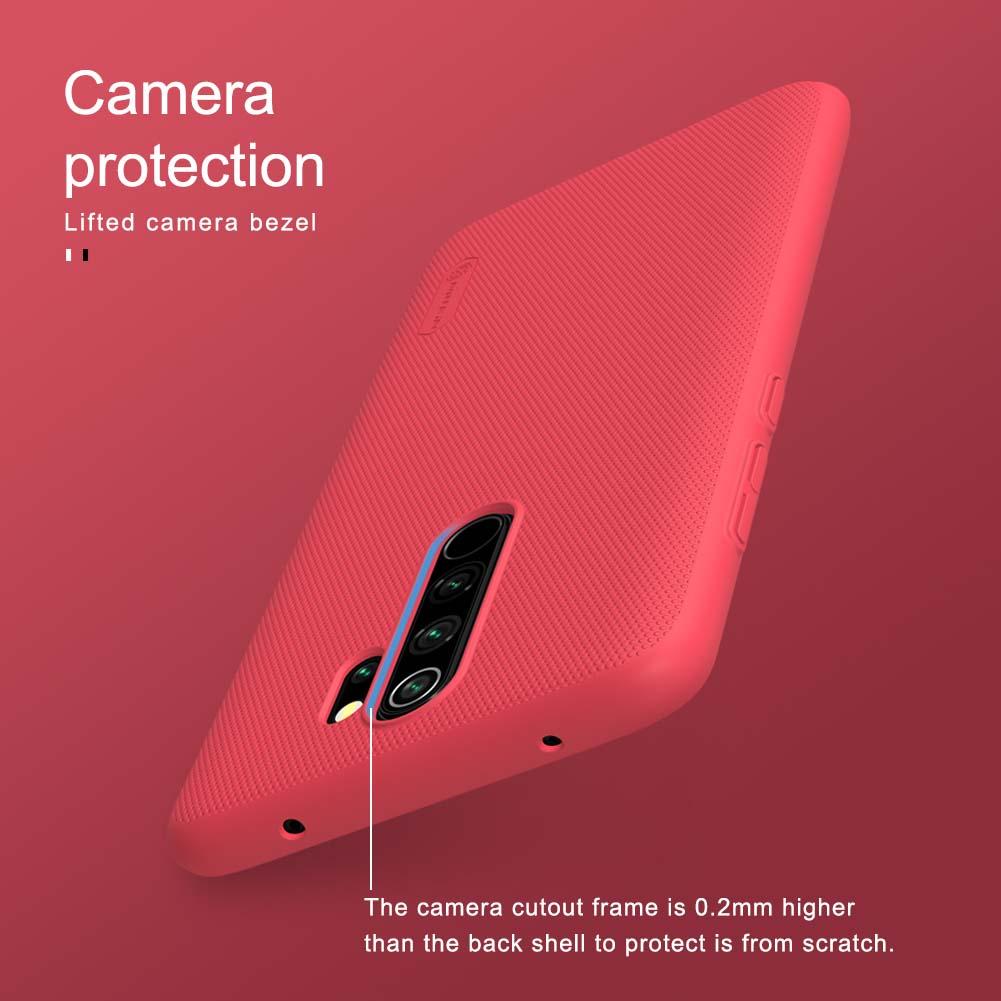 Xiaomi Redmi Note 8 Pro case