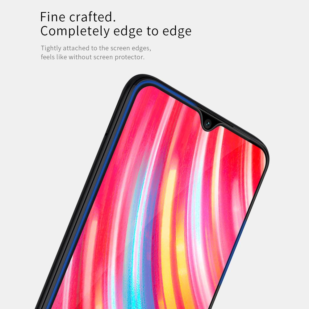 Xiaomi Redmi Note 8 Pro screen protector