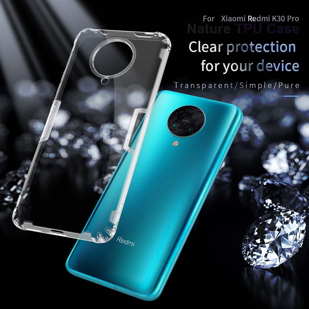 Redmi K30 Pro case