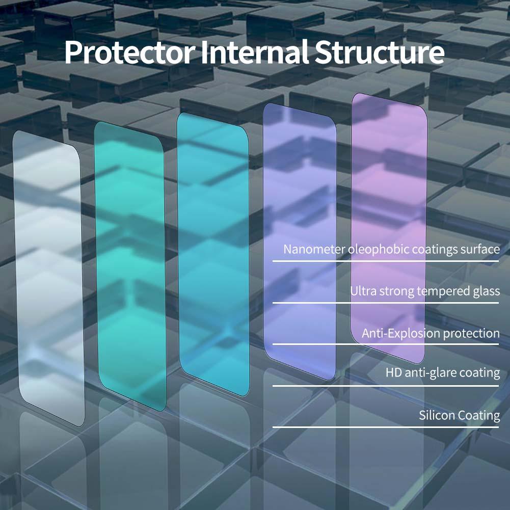 Redmi Note 9 Pro screen protector