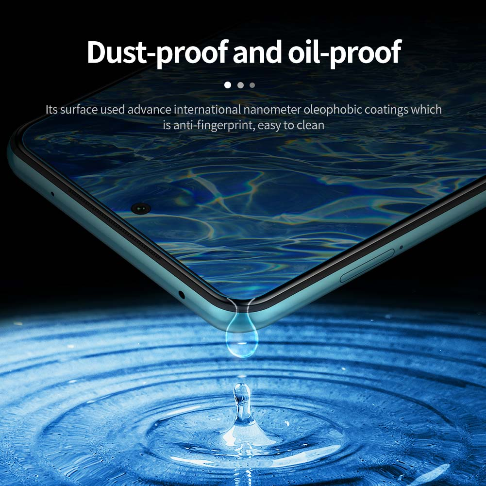 Redmi Note 9 Pro screen protector