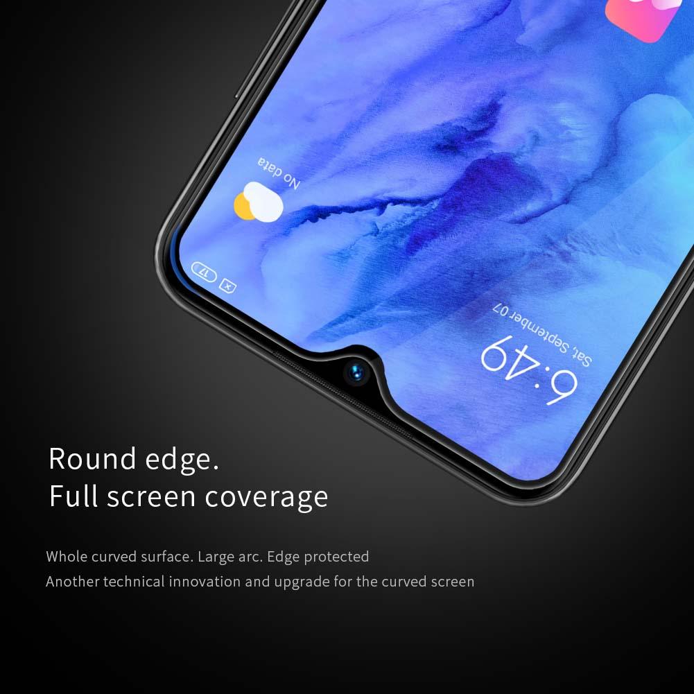 Xiaomi Redmi Note 8T screen protector