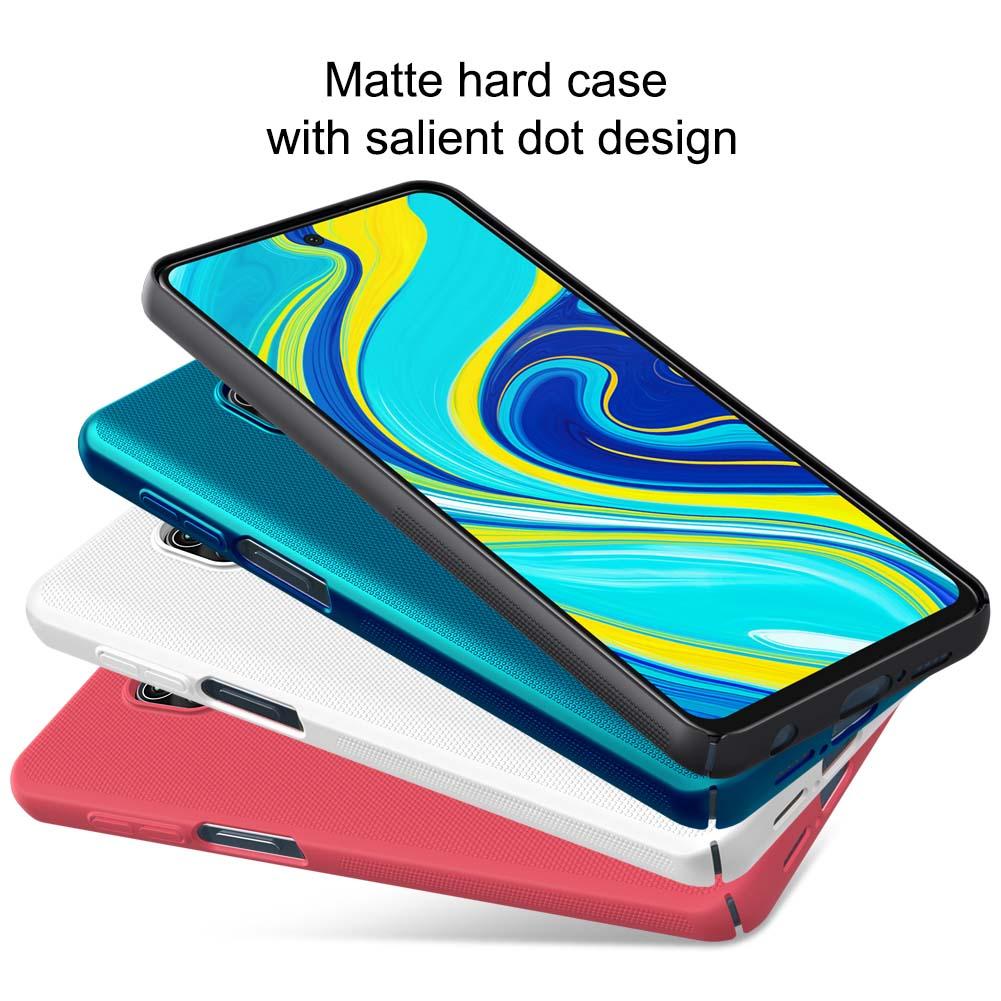 Redmi Note 9 Pro case