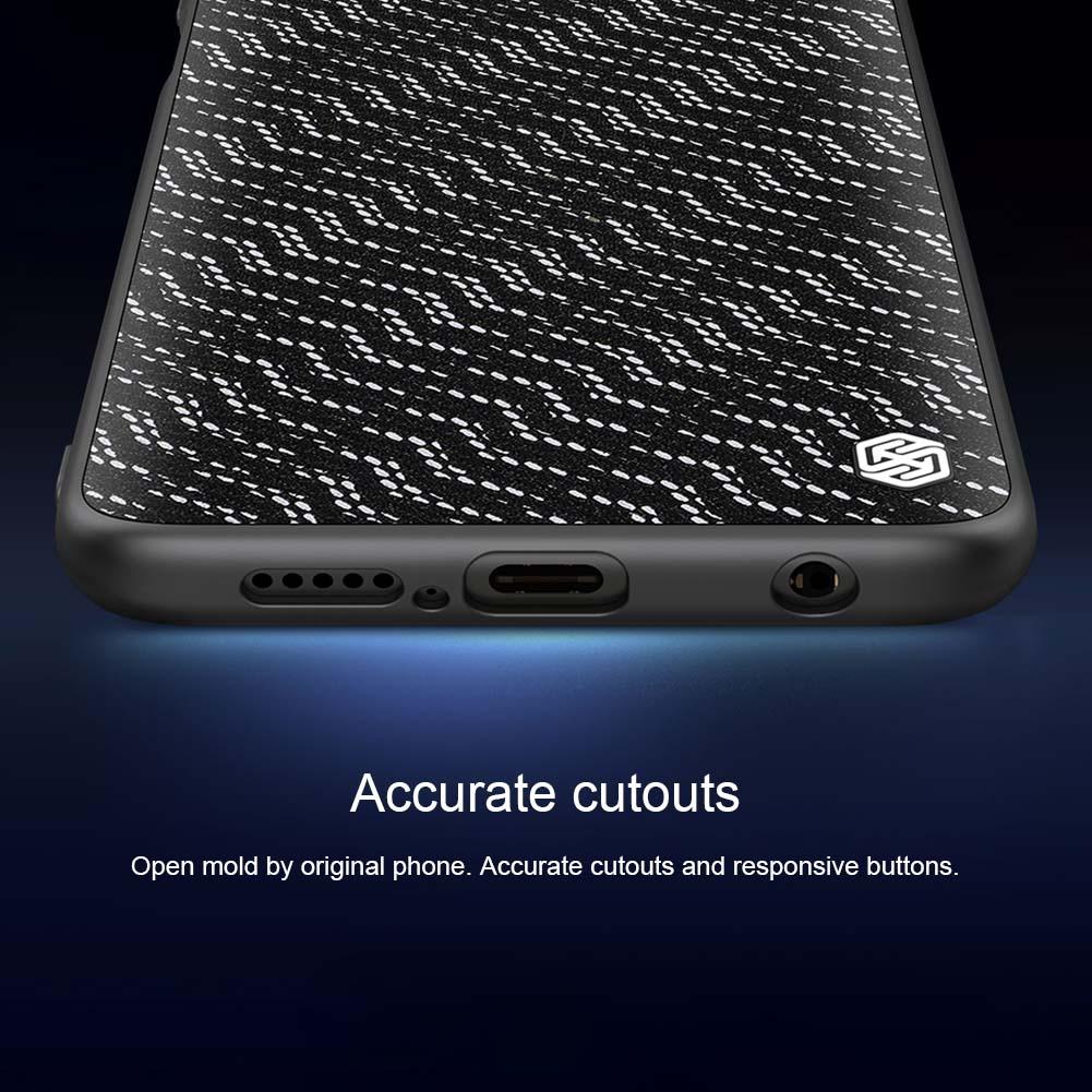 XIAOMI Redmi Note 9 Pro case