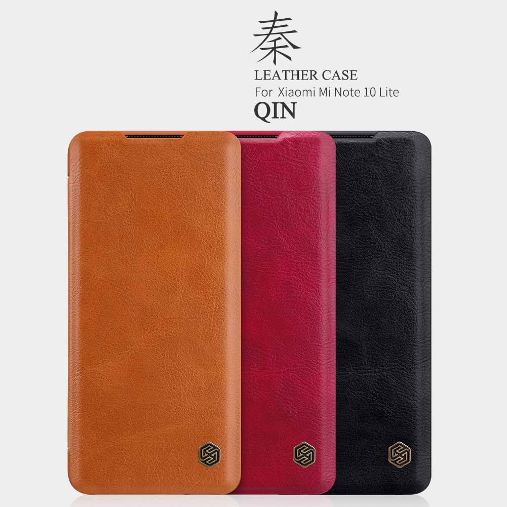Xiaomi Mi Note 10 Lite case