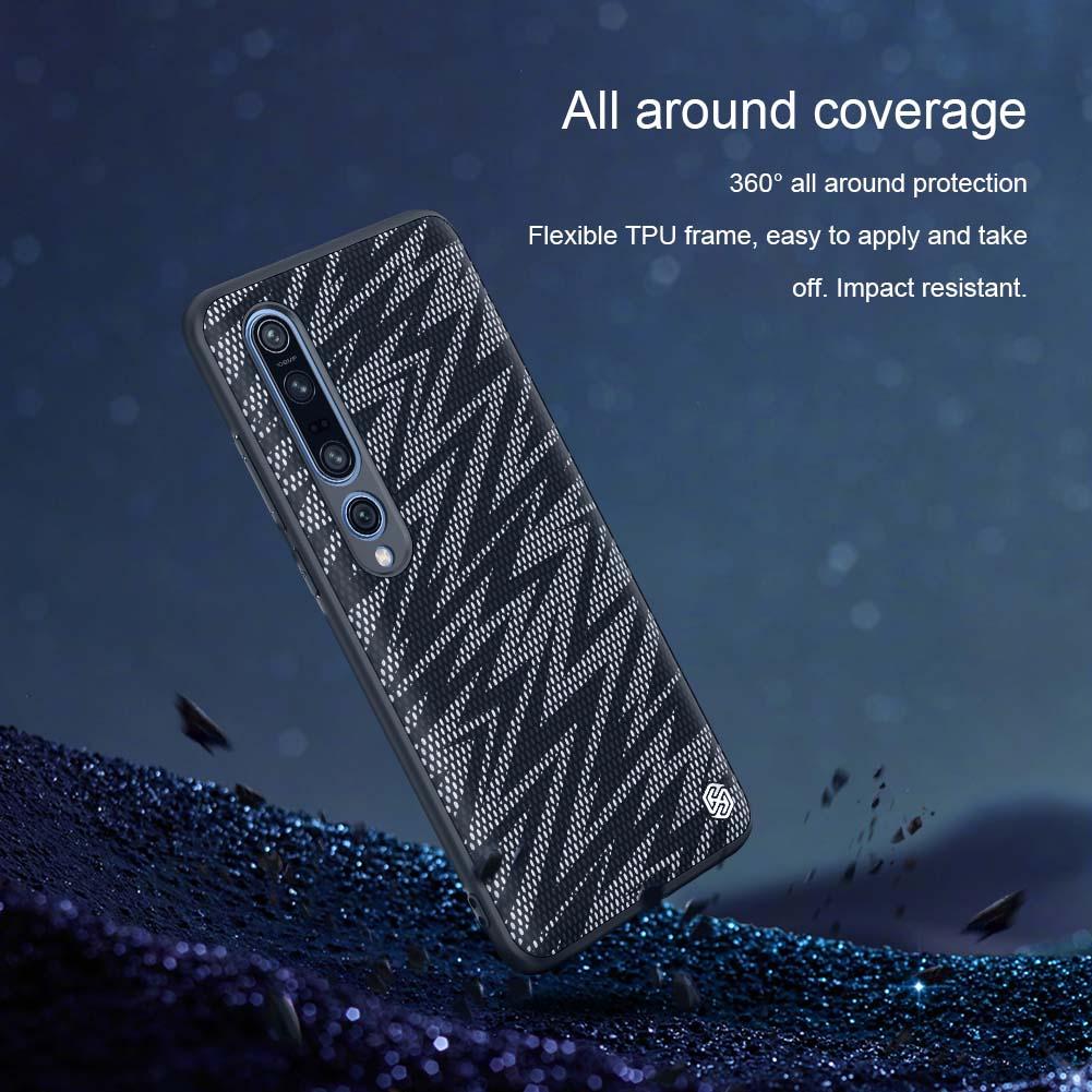 Xiaomi Mi 10 Pro case