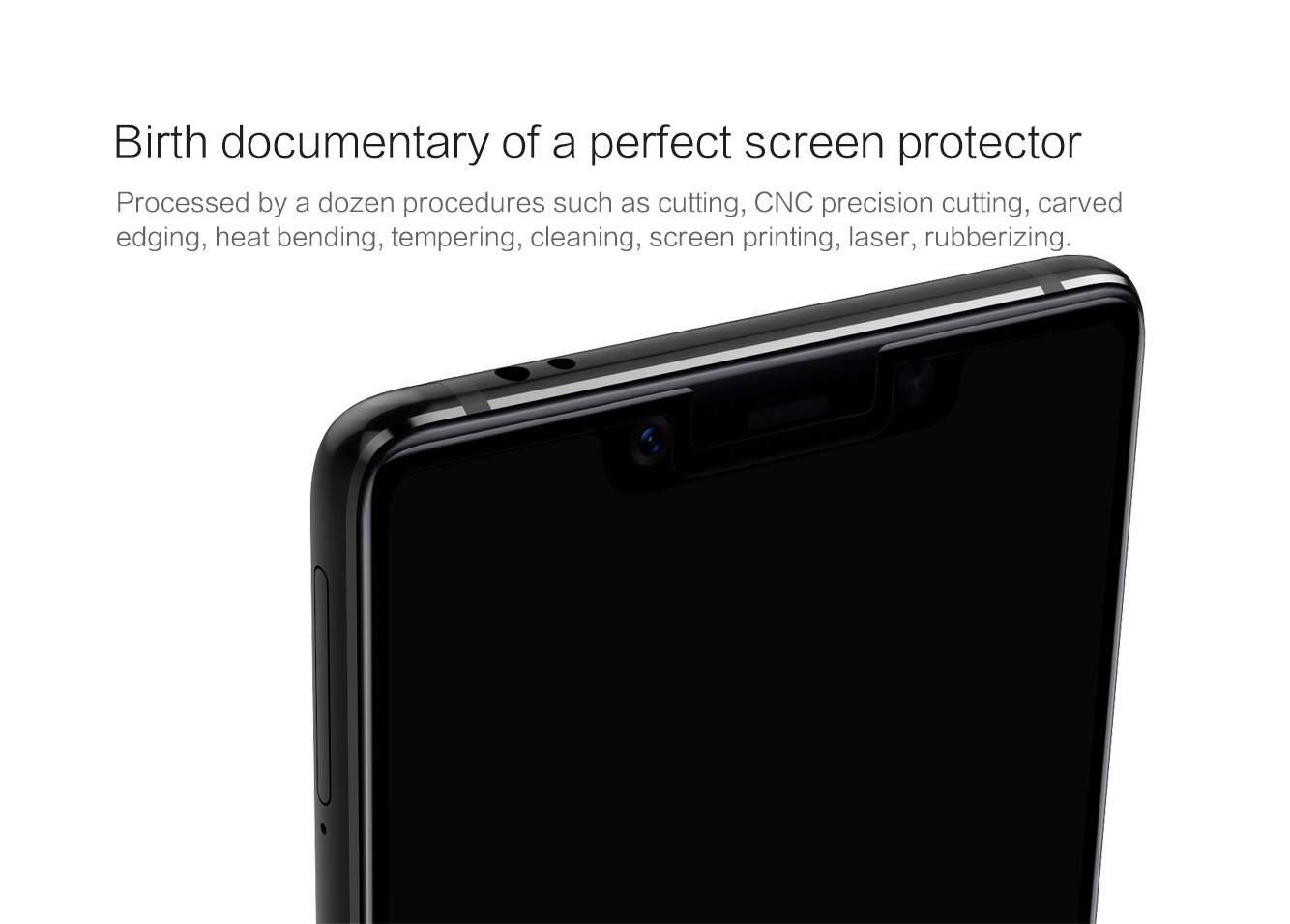 XIAOMI Mi 8 SE screen protector