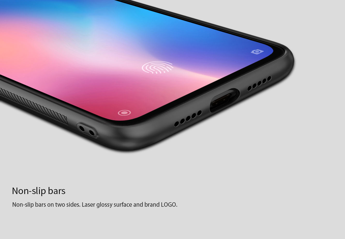 Xiaomi Mi 9 case