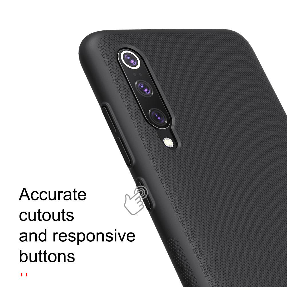 XIAOMI Mi 9 Pro 5G case